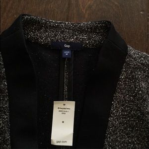 GAP Jackets & Coats - Gray Gap Blazer medium